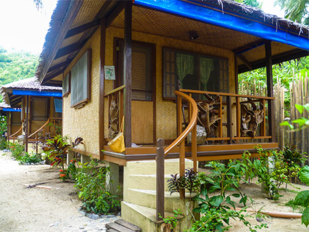 Native cattege philippines design joy studio design for Modern native house design