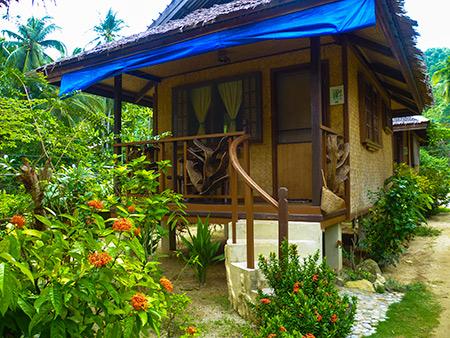 Photos Of The Cottages At Greenviews Resort El Nido Palawan